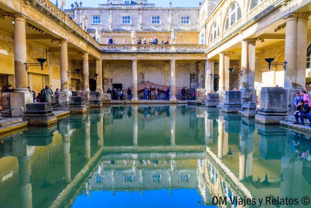 TERMAS-ROMANAS-BATH