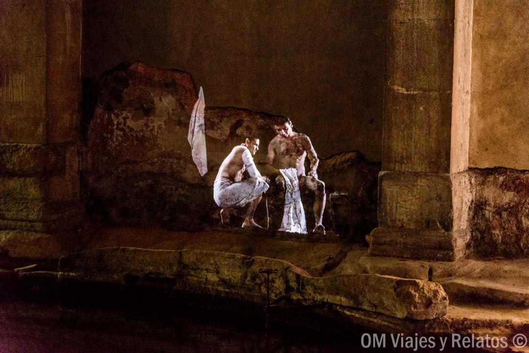 Baños-Romanos-Bath