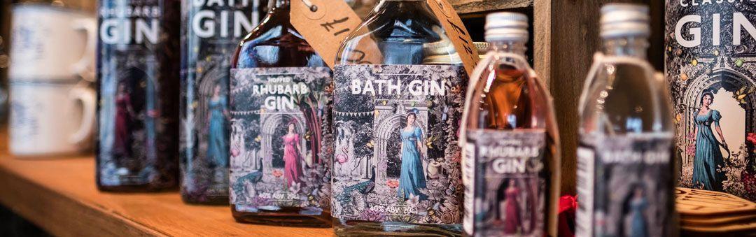 Bath-Jane-Austen
