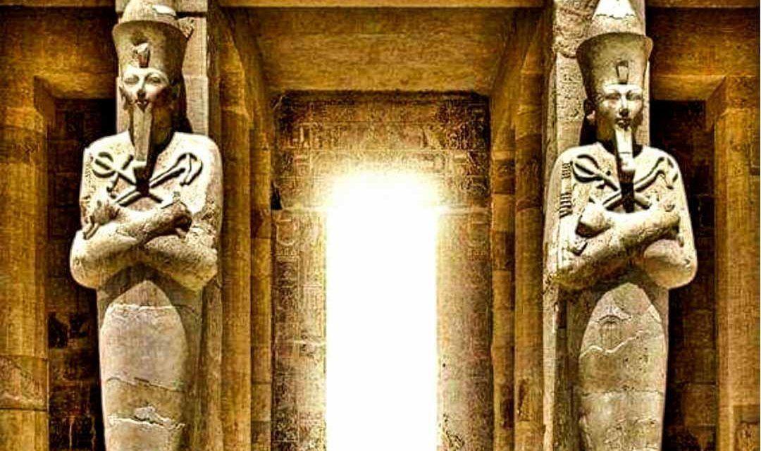 8 TEMPLOS EGIPCIOS QUE DEBES VISITAR AL MENOS UNA VEZ EN LA VIDA