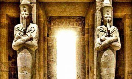 LOS 8 MEJORES TEMPLOS EGIPCIOS QUE DEBES VISITAR UNA VEZ EN LA VIDA