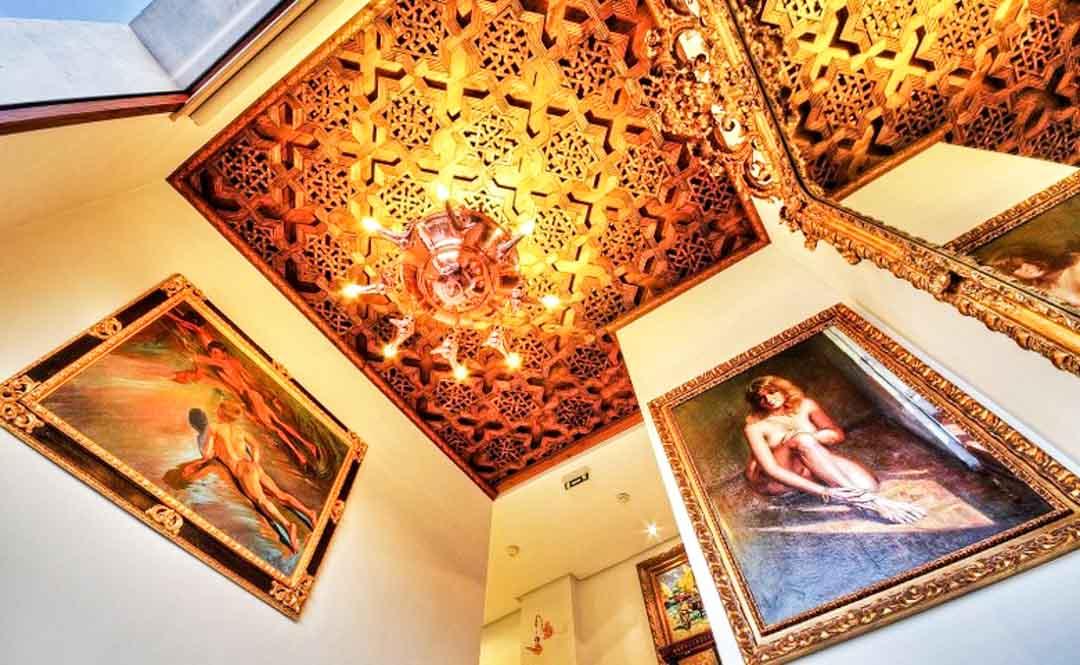 hoteles-baratos-Granada