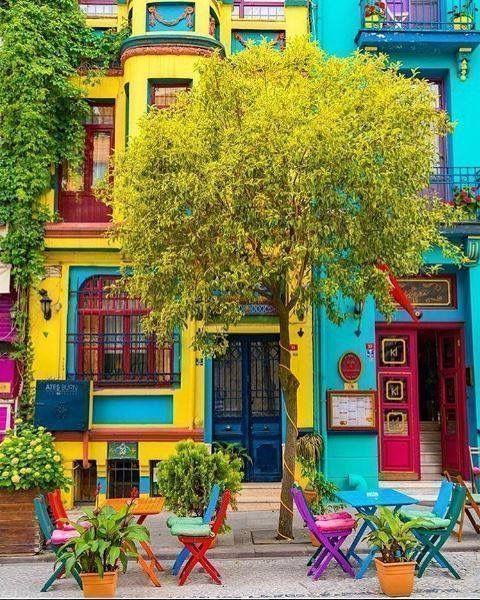 Balat-Estambul
