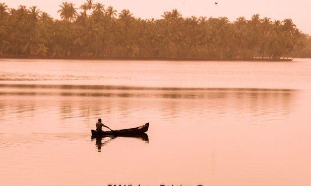 VIAJE A KERALA, INDIA: RUTA POR EL OASIS DEL SUR DE LA INDIA