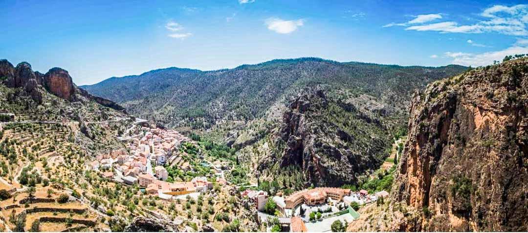 Ayna-Albacete