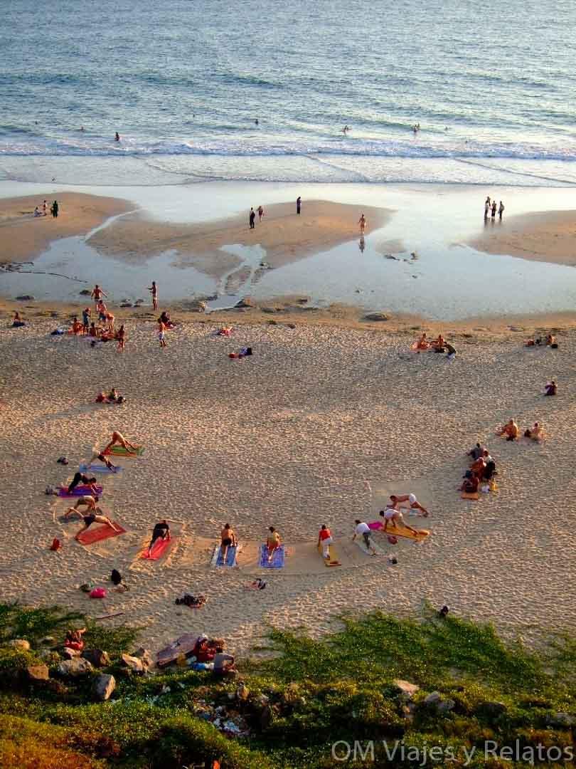 playas-de-Kerala-Varkala