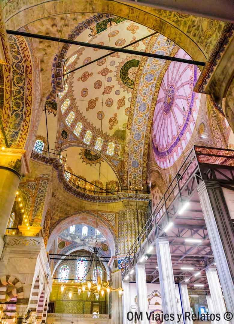 que-ver-en-Estambul-en-3-días-Mezquitas