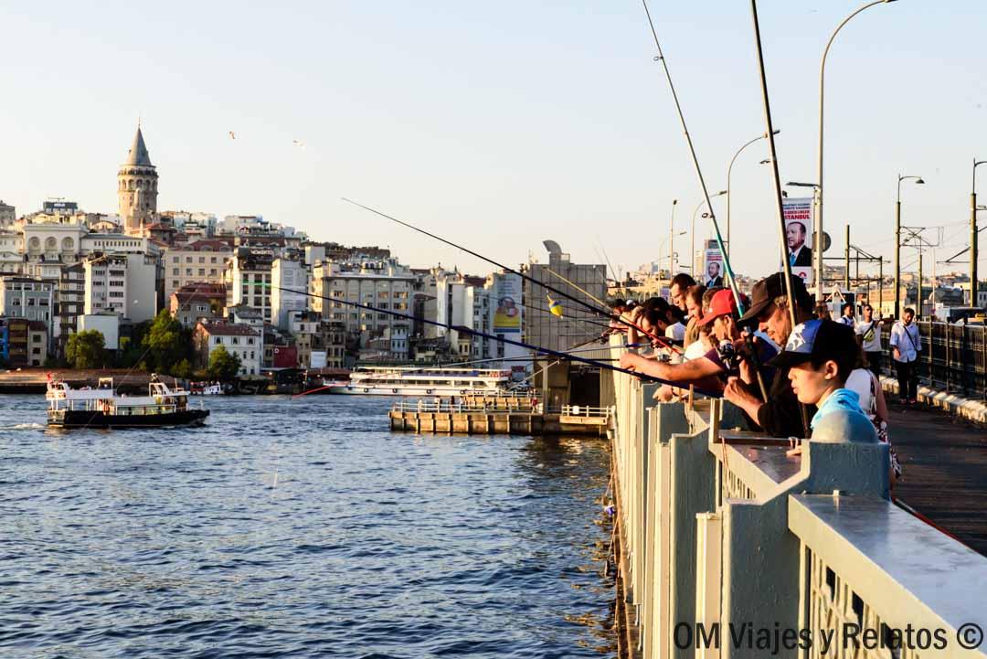que-ver-en-Estambul-Puente-Galata