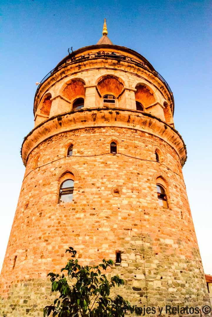 que-VER-en-Estambul-EN-3-DÍAS-Torre-Galata