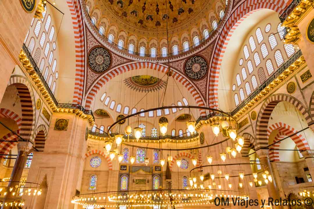 que-ver-en-Estambul-en-3-días-Mezquitas-Estambul