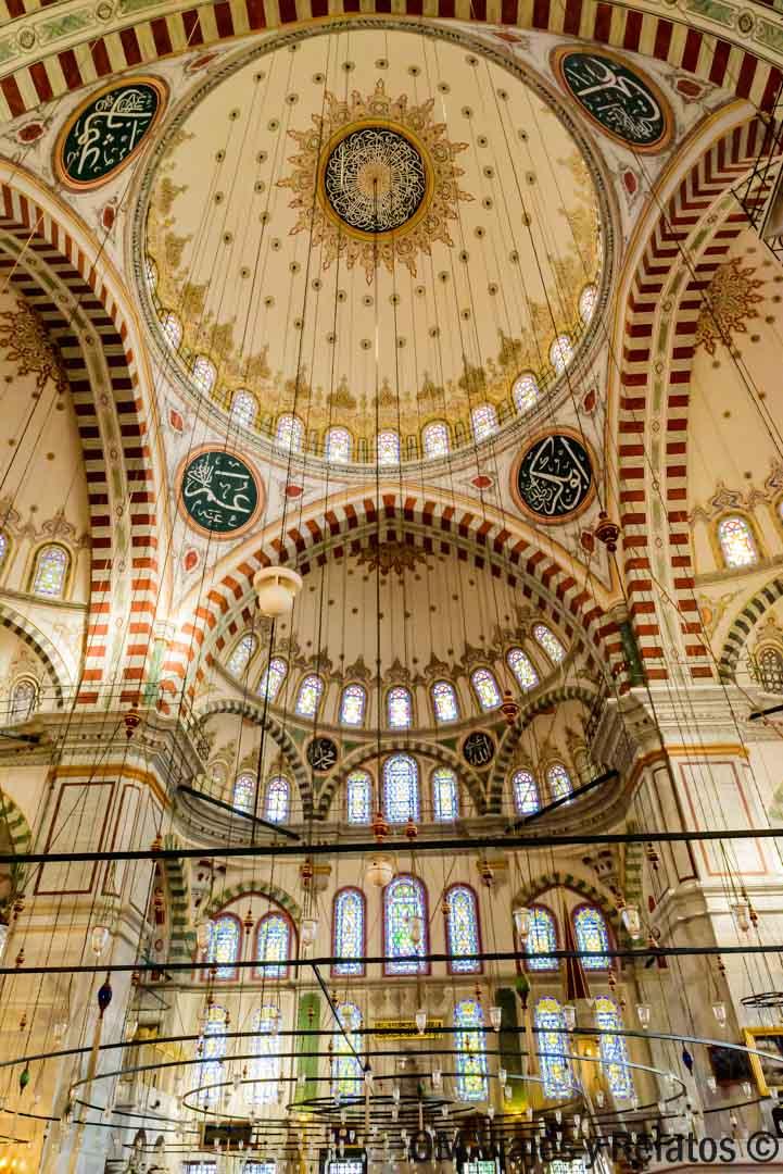 cosas-que-ver-en-Estambul-mezquitas
