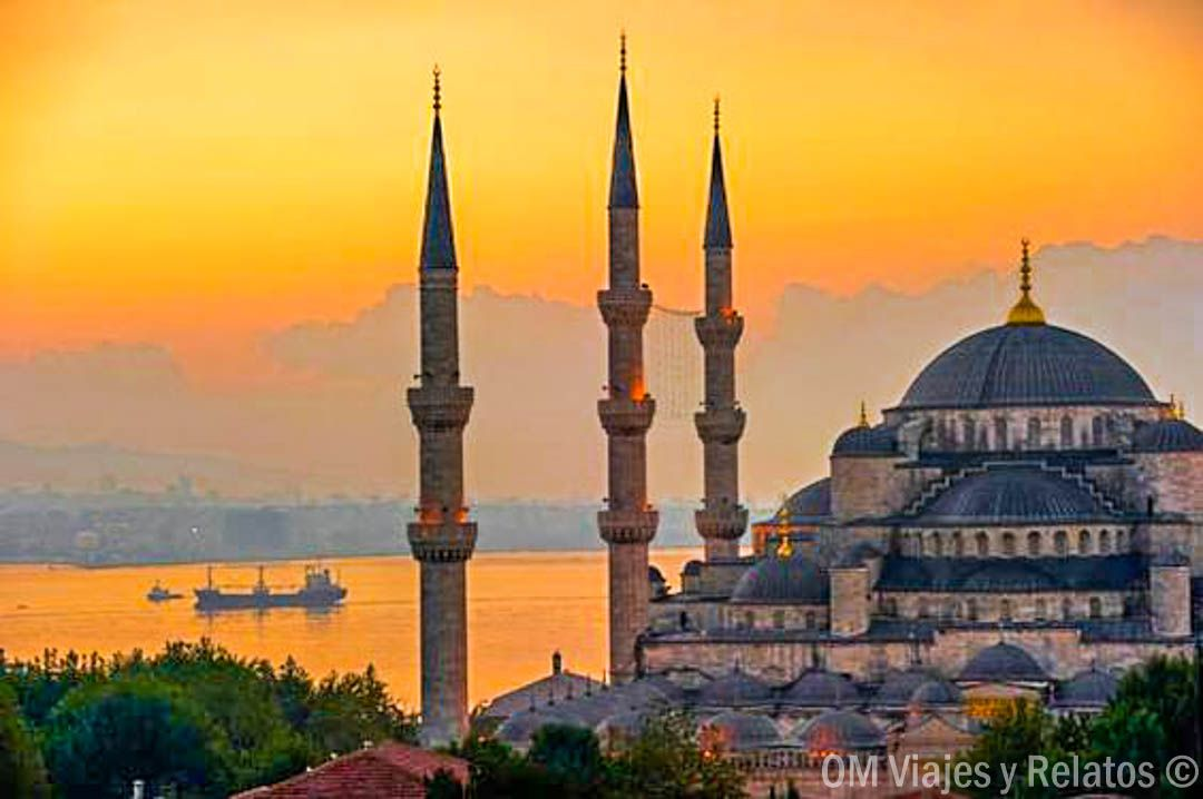 que-hacer-en-Estambul-atardecer