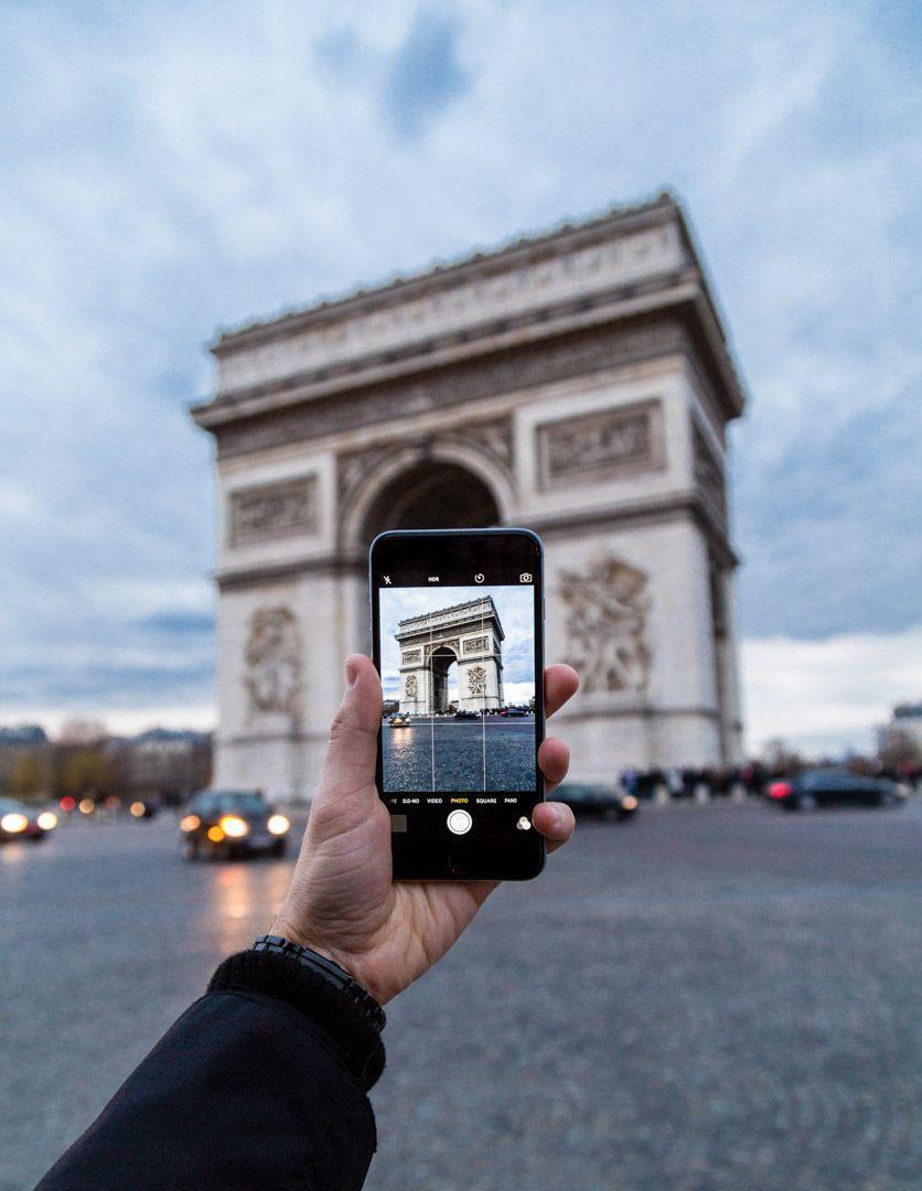fin-de-semana-romántico-en-París