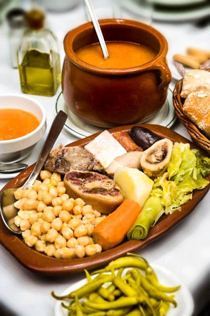 restaurantes-Escorial
