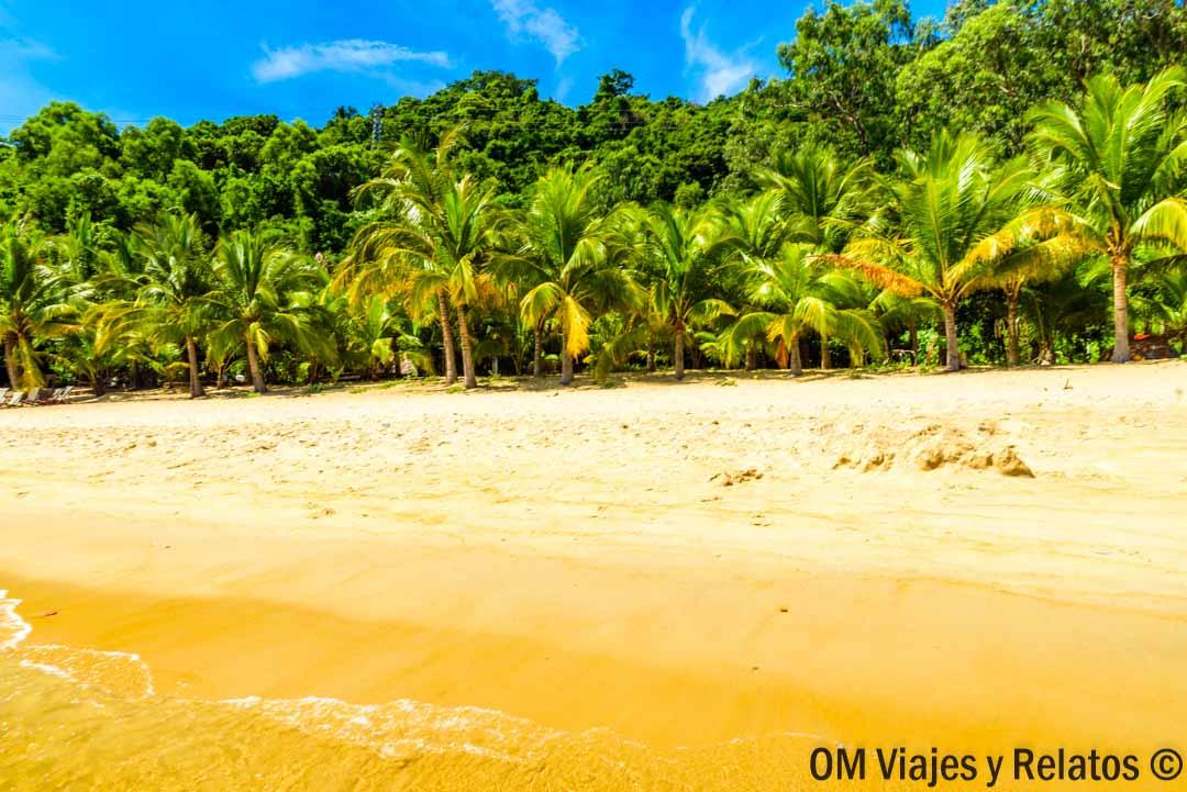 Cham-islands