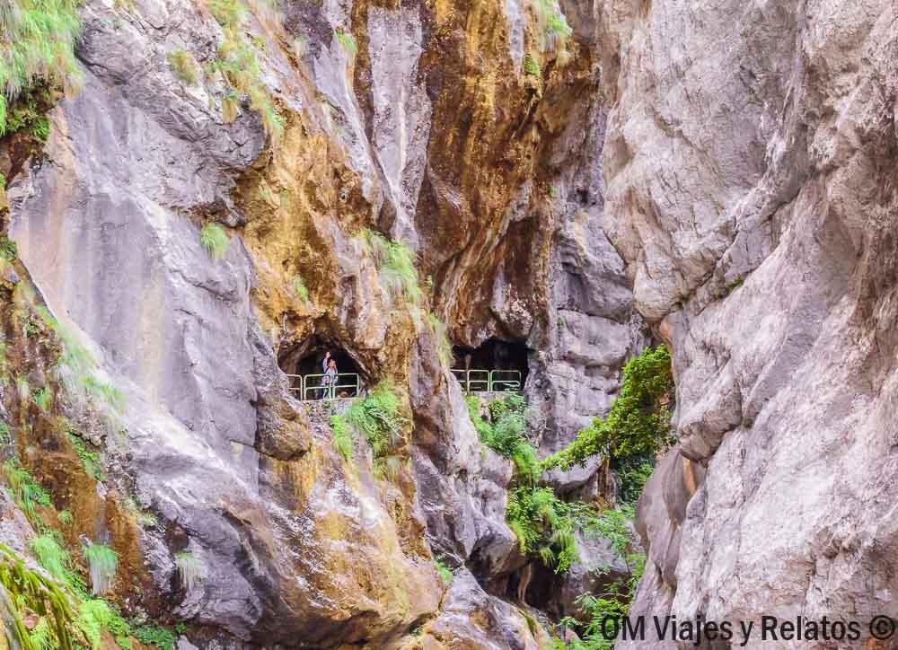 ruta-del-Cares-desde-Cain-de-Valdeón-en-León