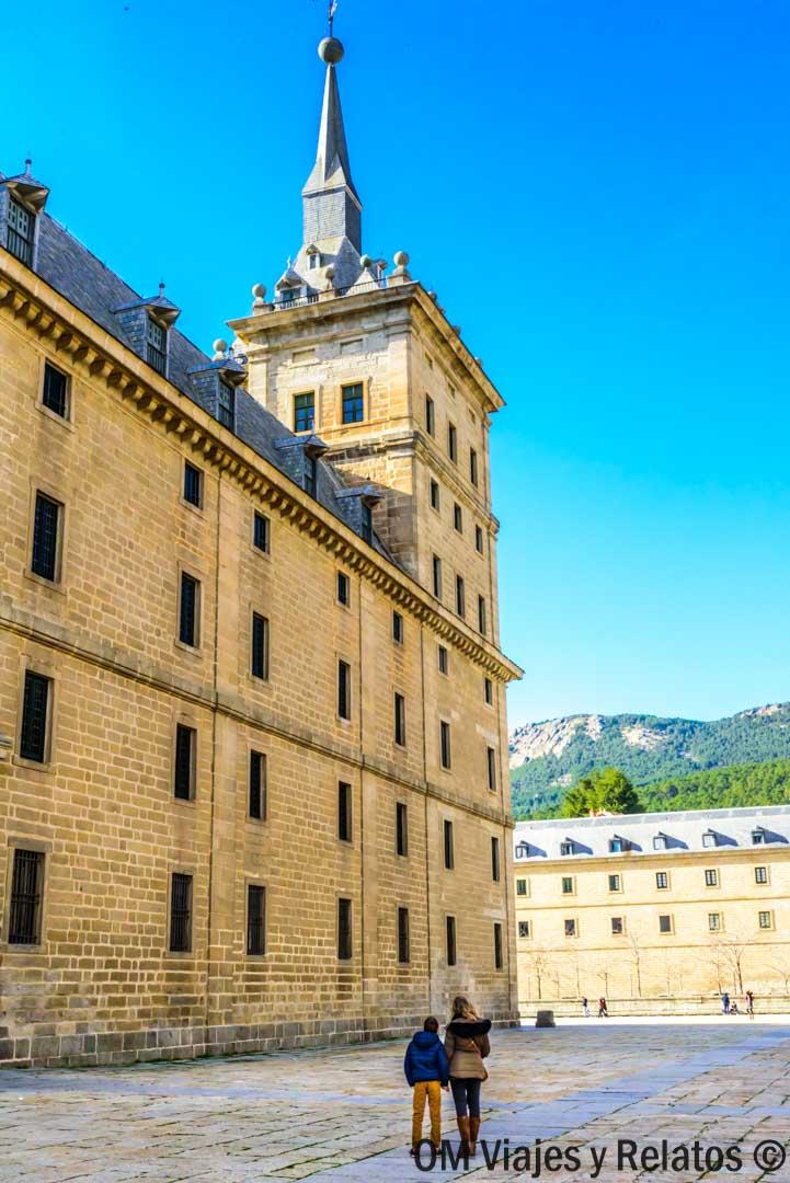 excursiones-por-Madrid-Monasterio-Escorial