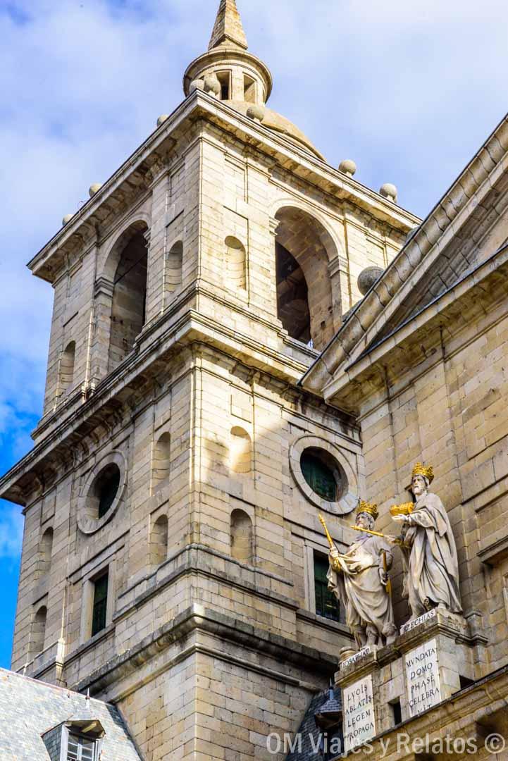 Monasterio-de-El-Escorial-qué-ver