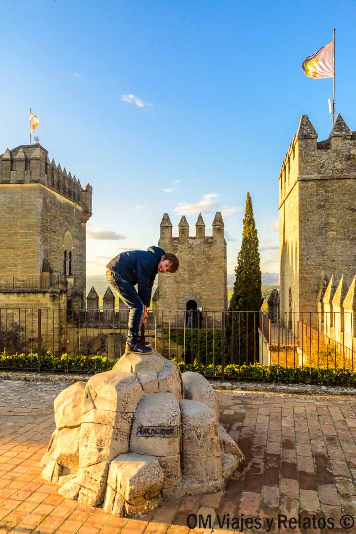 Castillo-Almodóvar-del-Río-Córdoba