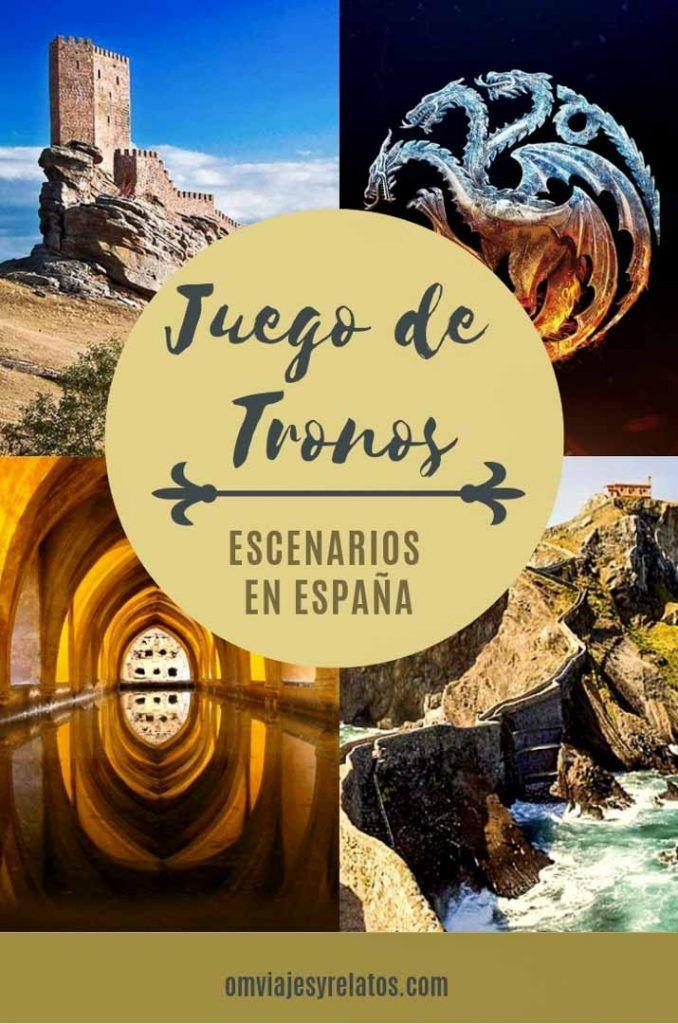 Juego-de-Tronos-España