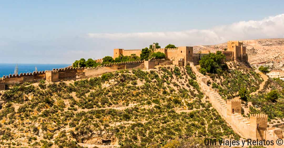 Juego-de-Tronos-Almería-Alcazaba