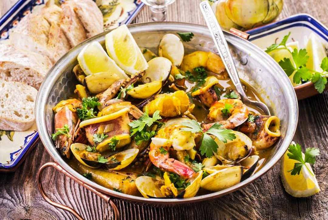 gastronomía-Portugal
