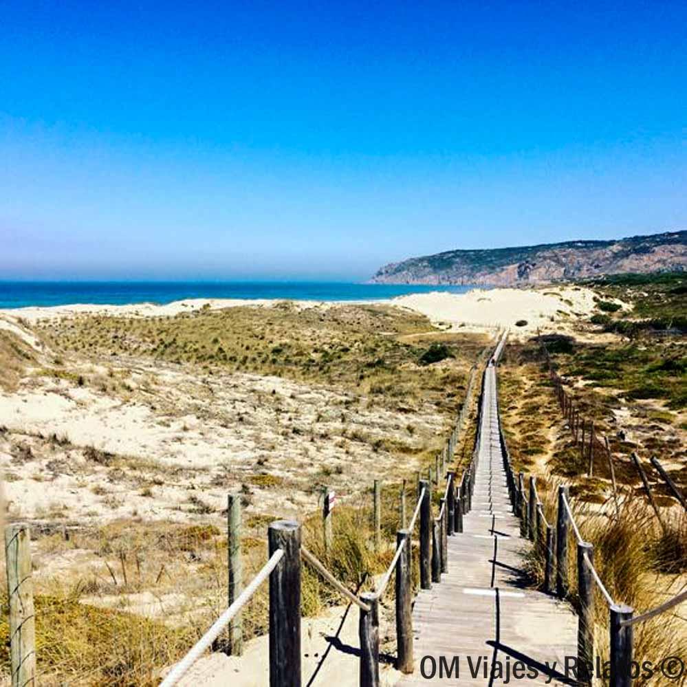 Playa-do-Guincho-Portugal