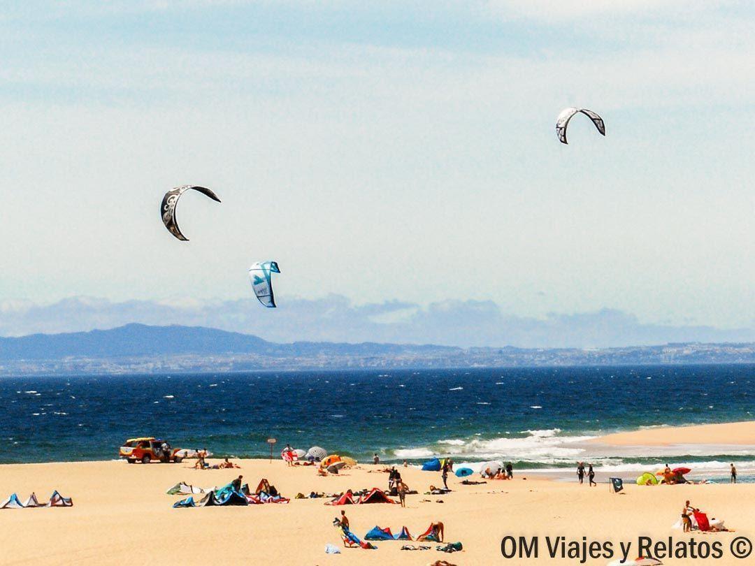 viajar-a-Portugal-con-niños-playas