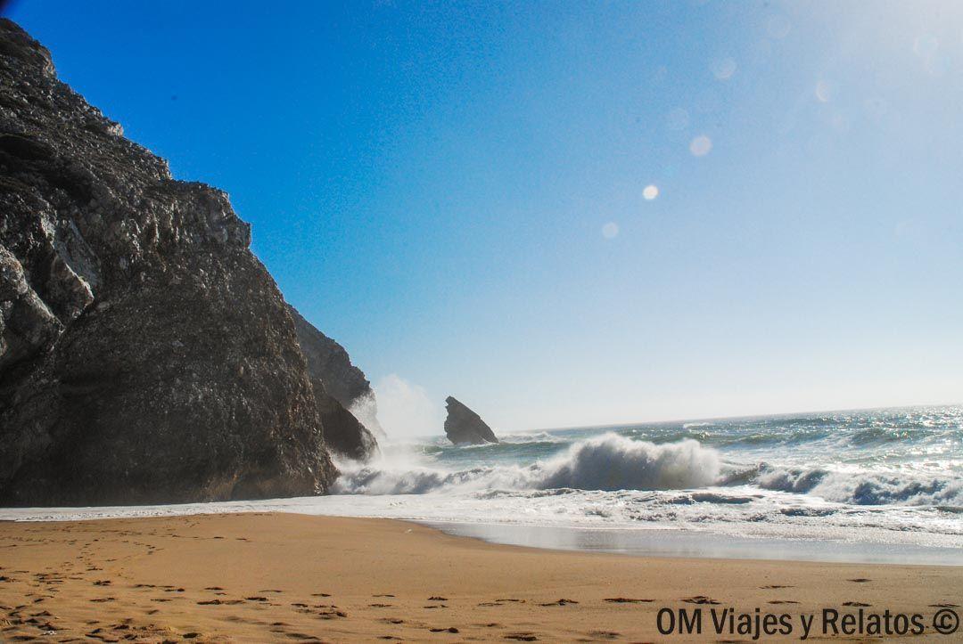 Playa-Adraga-Portugal