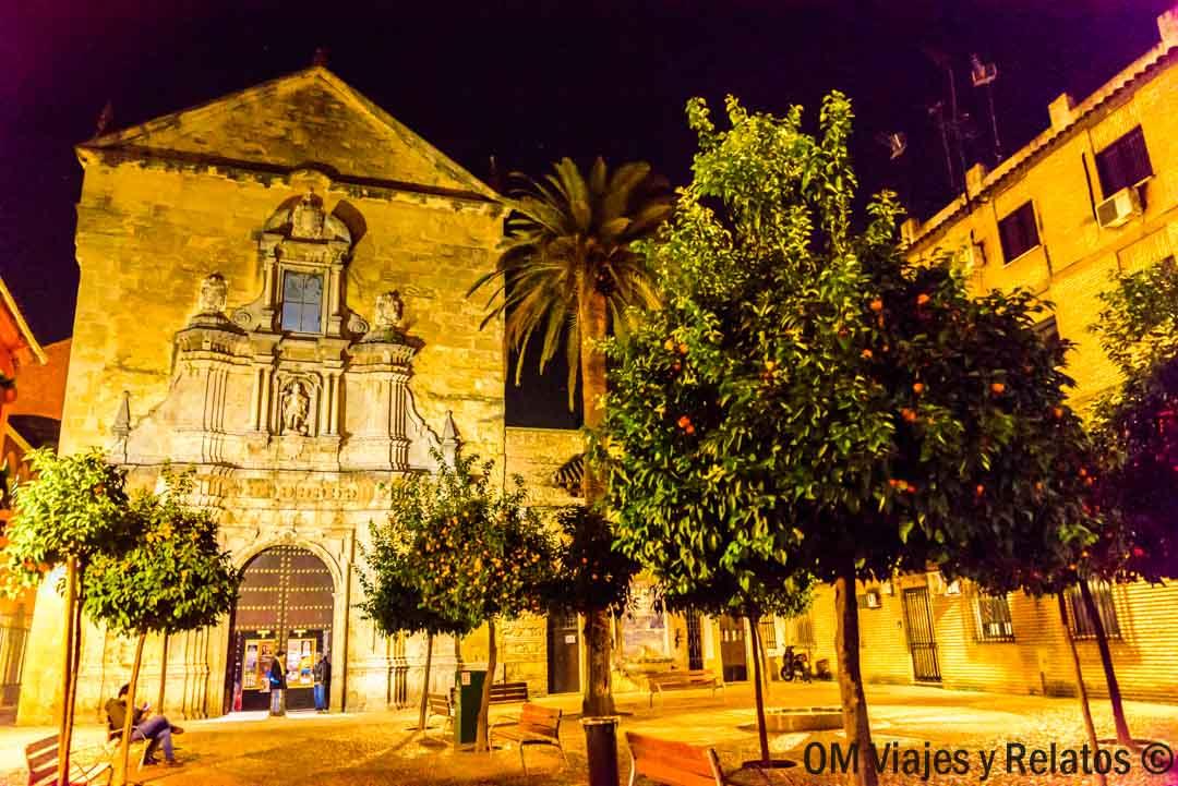 Iglesias-Córdoba