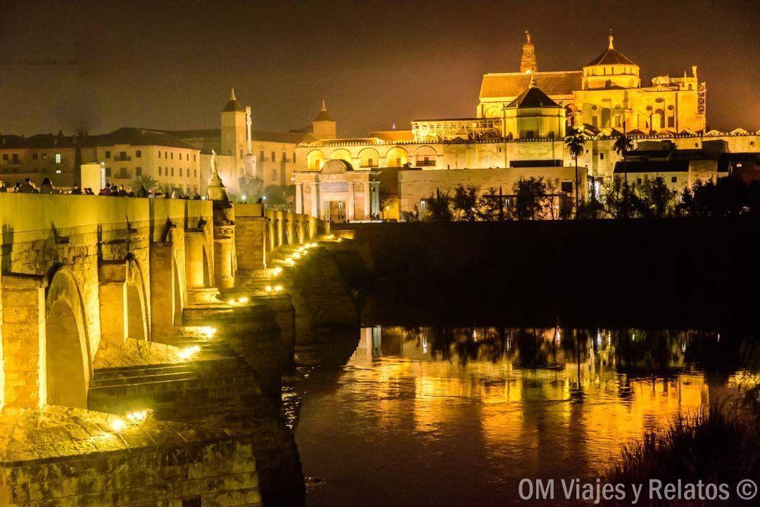 que-ver-en-Córdoba-puente-romano