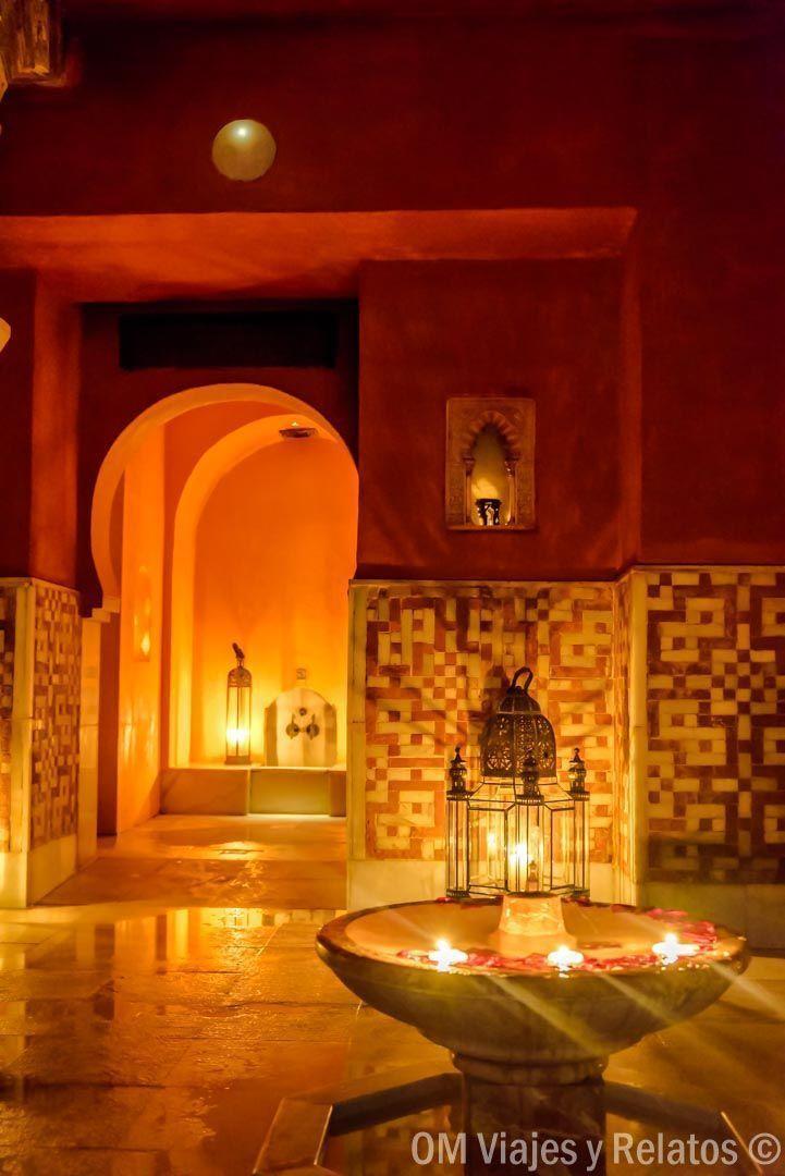 baños-árabes-Córdoba