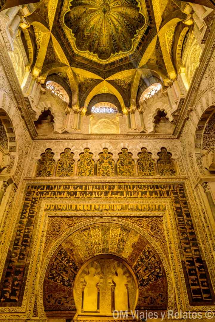Mezquita-Córdoba