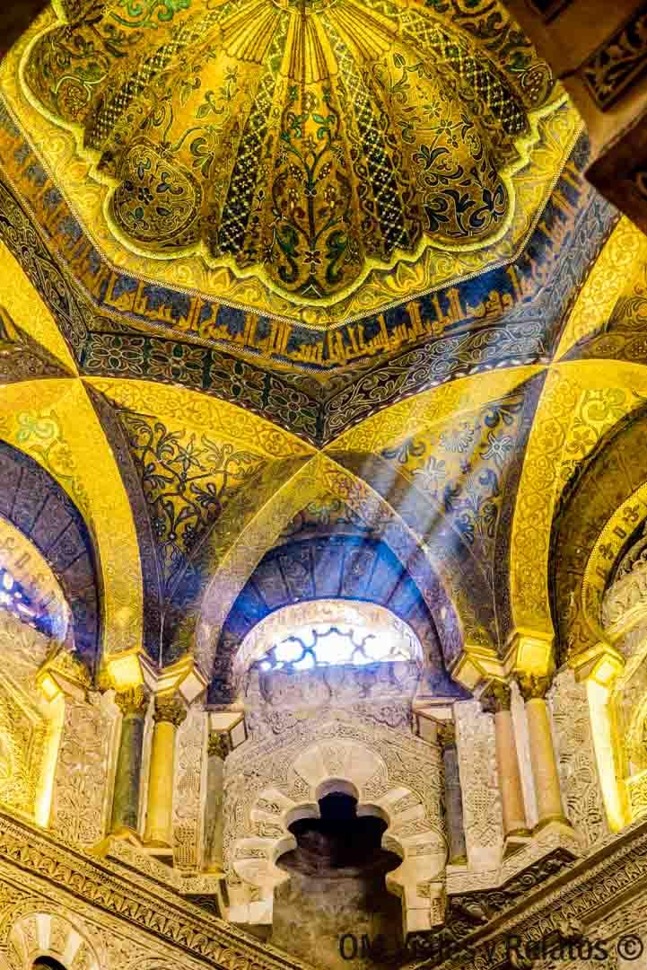 fotos-Mezquita-Córdoba