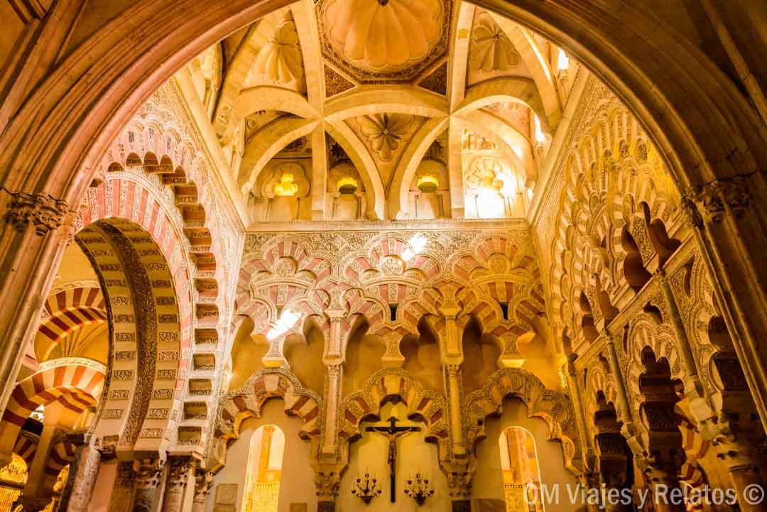 que-ver-en-Córdoba-Mezquita-de-Córdoba