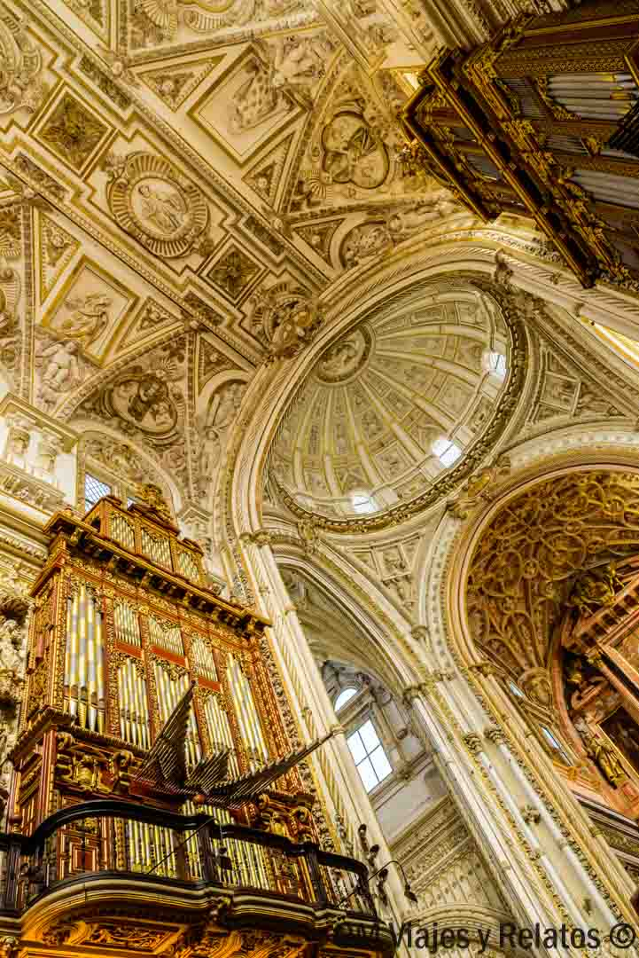 Catedral-Córdoba