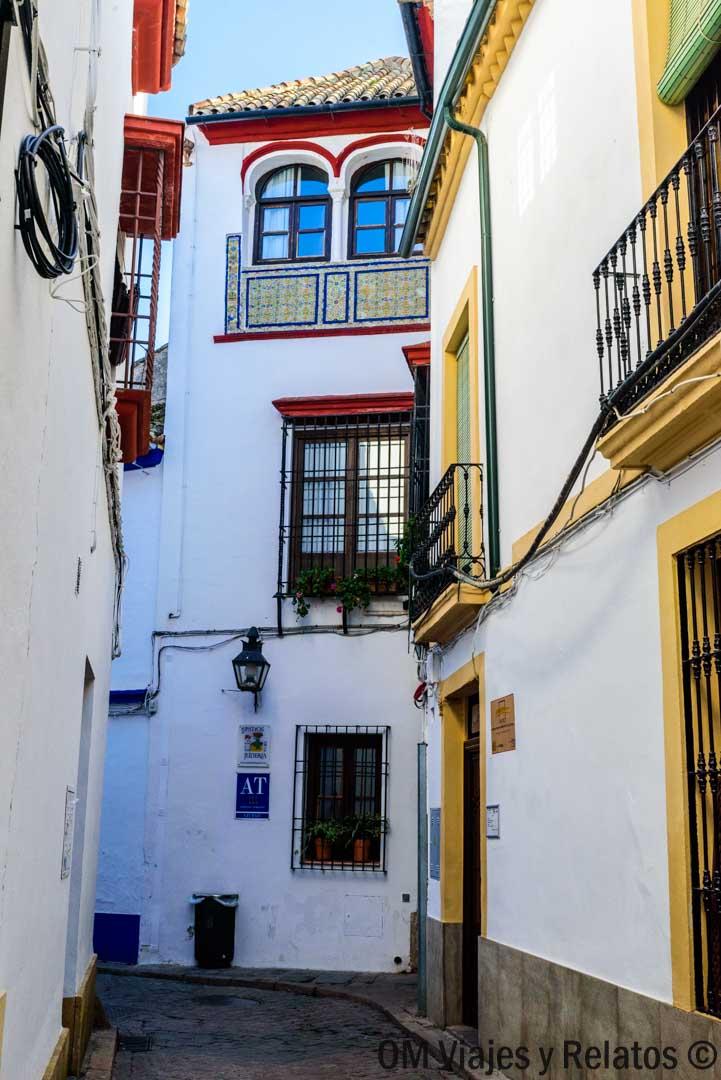 calles-Judería-Córdoba