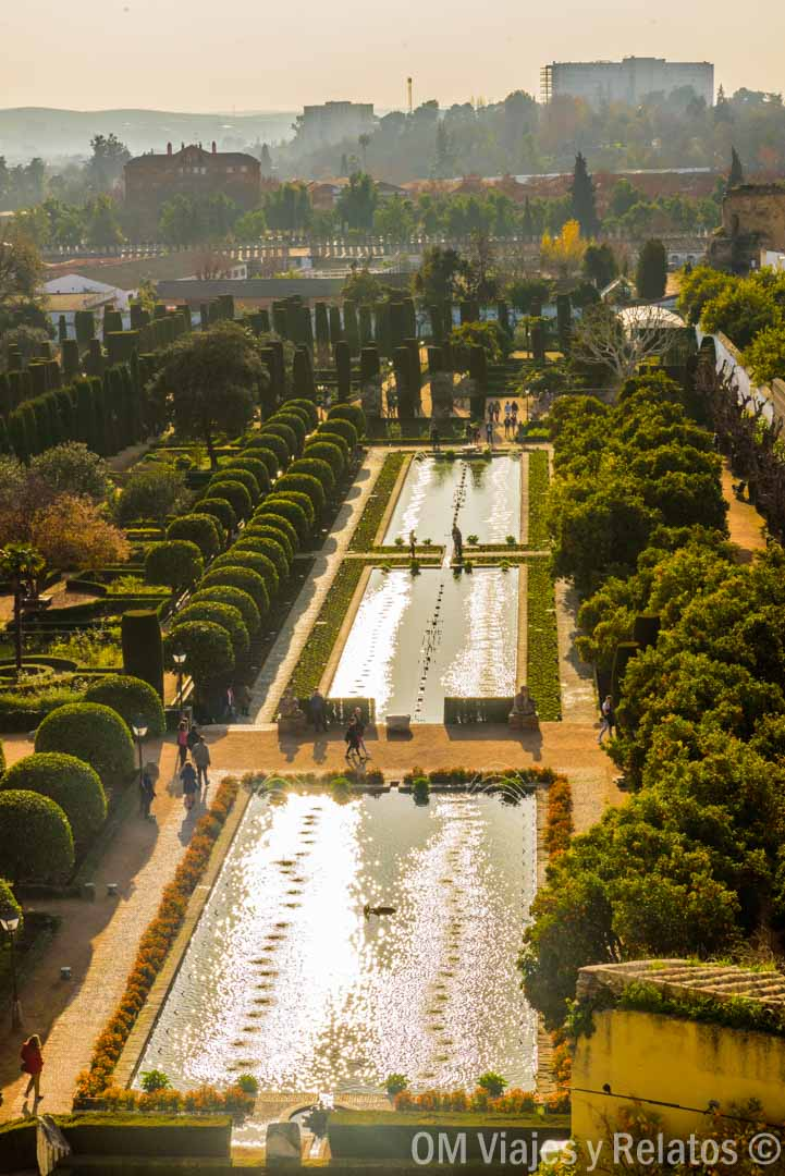 Alcázares-Córdoba