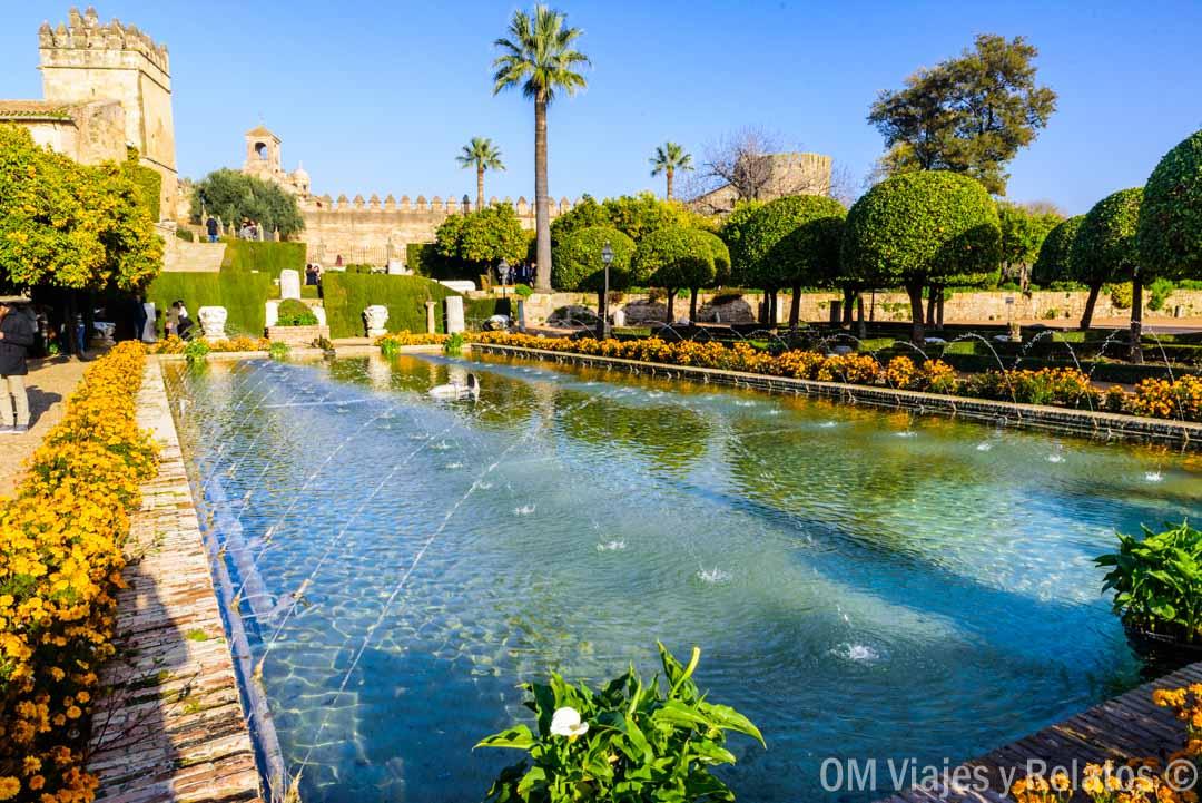 que-ver-en-Córdoba-Alcazares-Cristianos