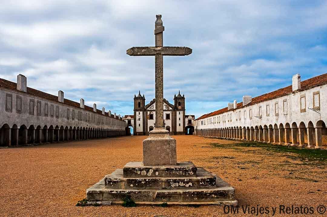 Monasterio-Cabo-Espichel