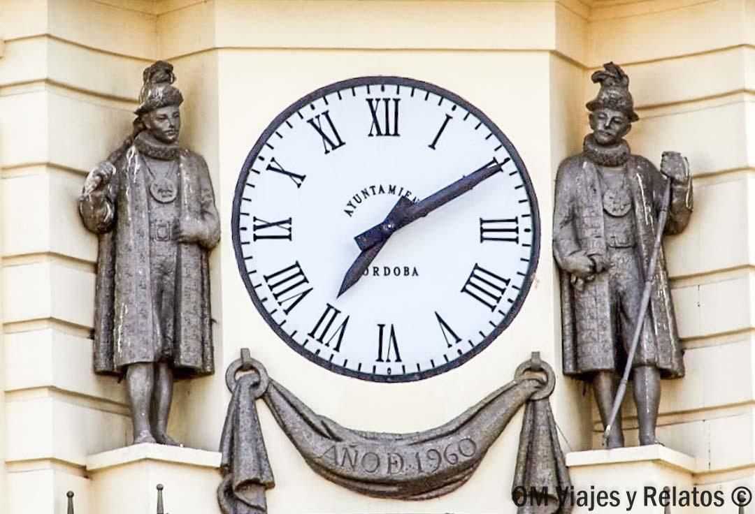 reloj-Córdoba