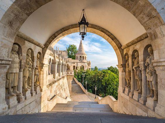 LAS MEJORES COSAS QUE VER EN BUDAPEST EN 3 DÍAS: LA GRAN CIUDAD IMPERIAL DE EUROPA