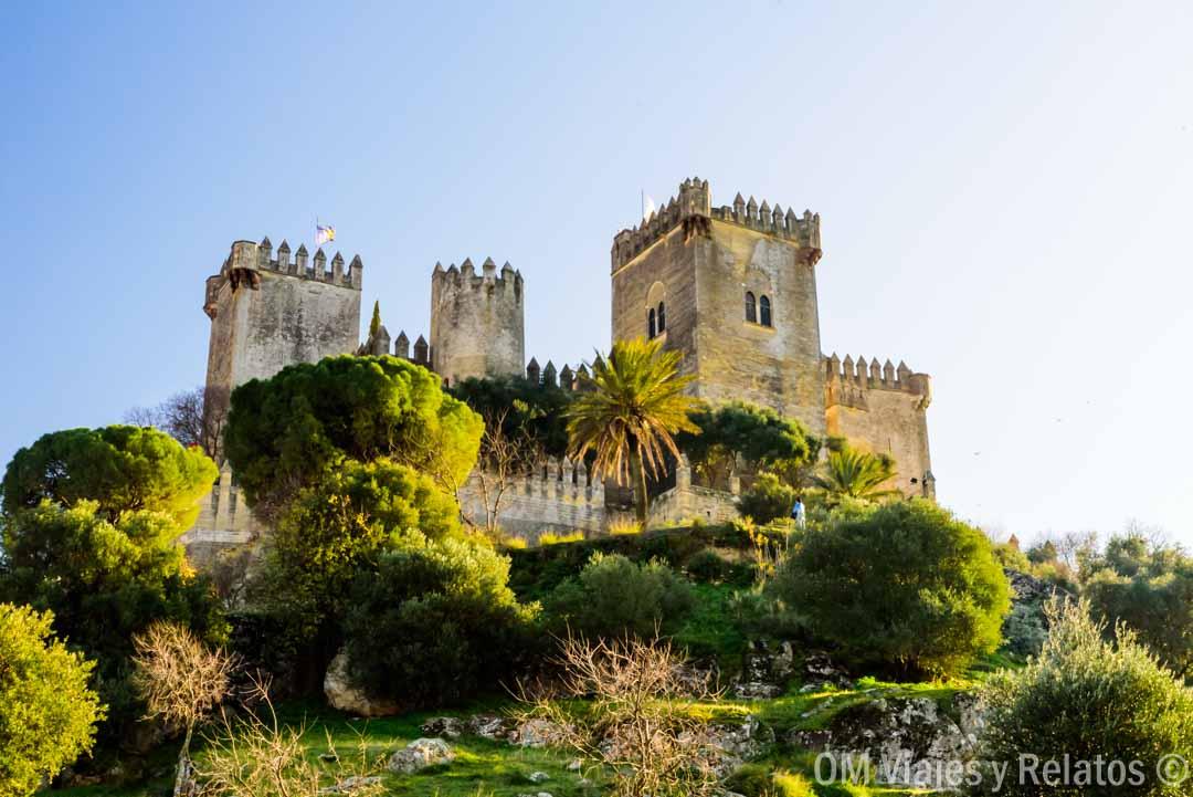 castillo-Córdoba