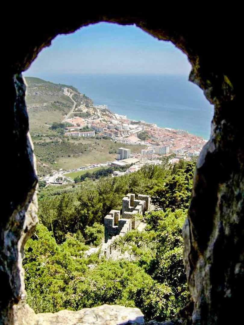 ruta-por-Portugal-Castillo-Sesimbra
