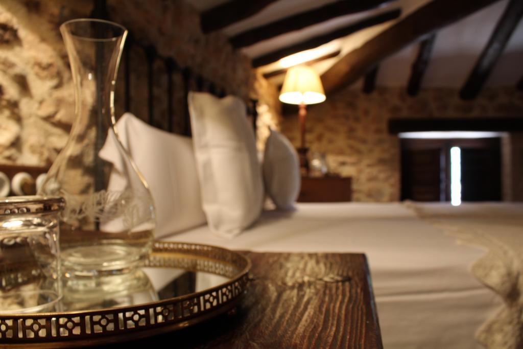 hoteles-Sierra-Albacete