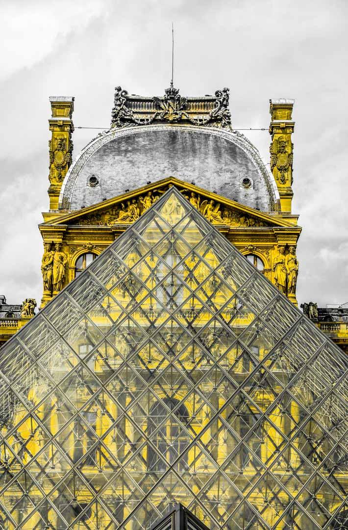 QUÉ HACER EN PARÍS: MUSEO LOUVRE