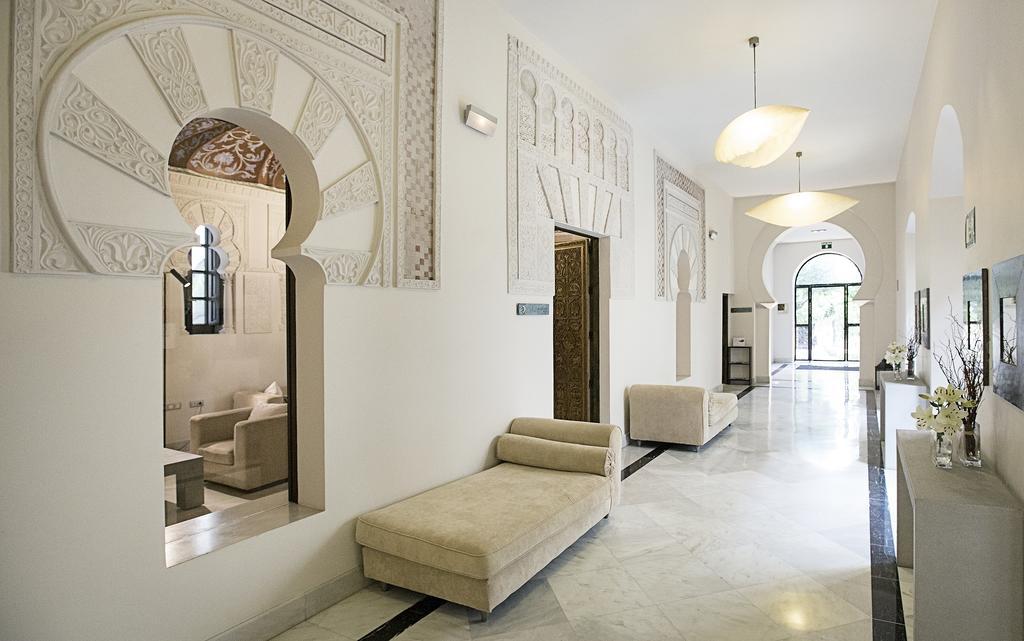 hoteles-románticos-Córdoba