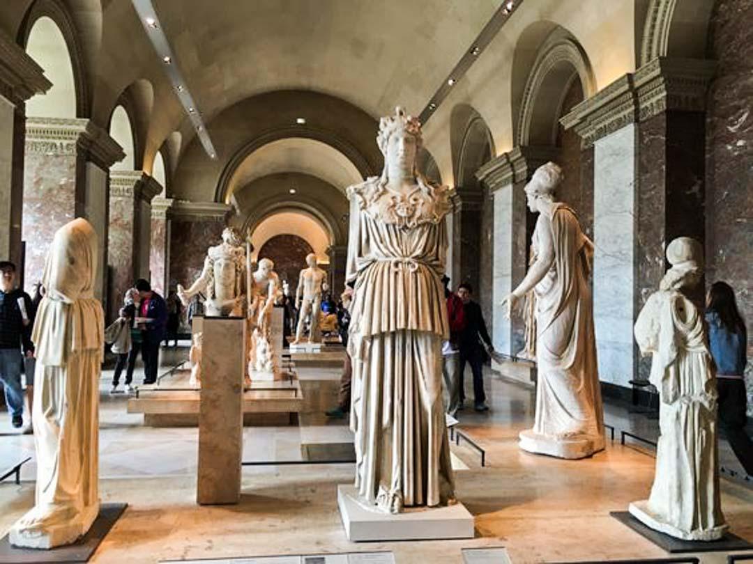 QUE-VISITAR-EN-PARÍS-MUSEO-LOUVRE