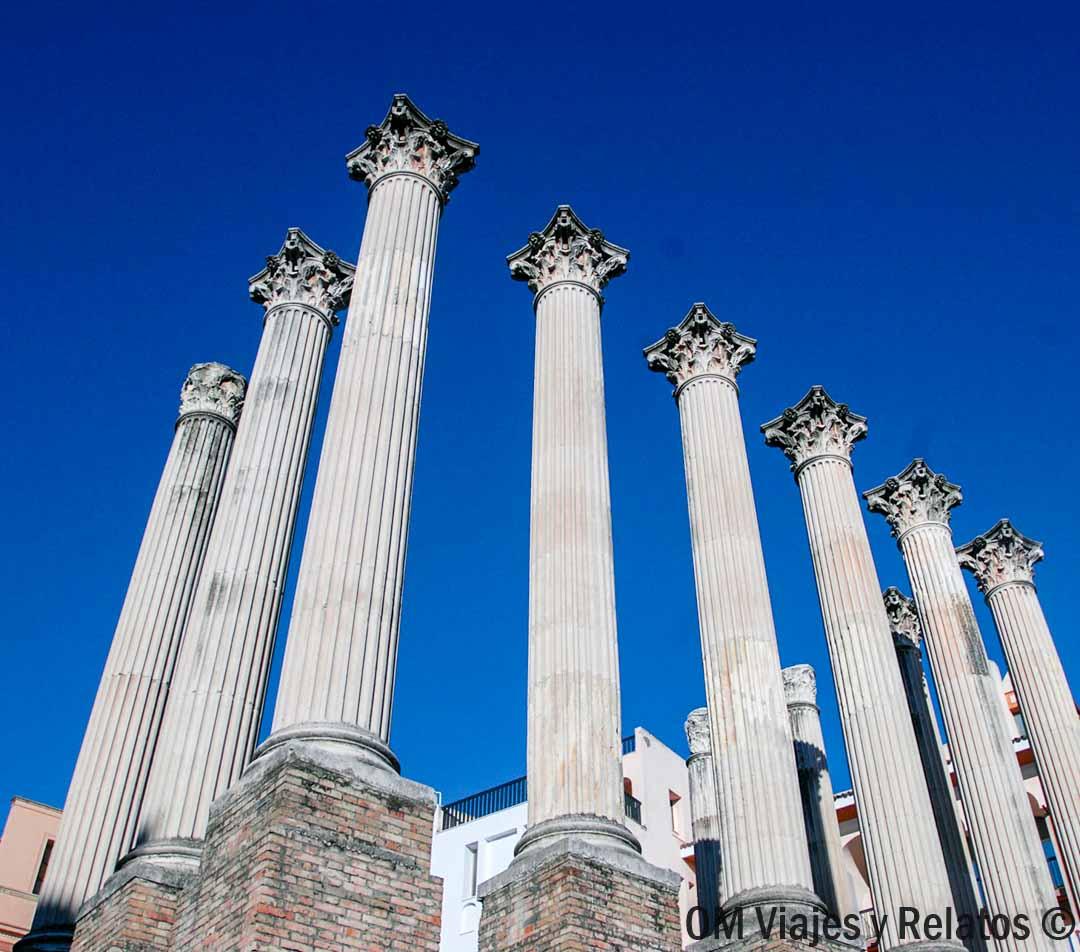 templo-romano-Córdoba