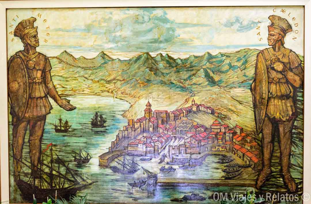 historia-Santander